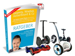 Segway kaufen in Böblingen bei Stuttgart - Kostenfreier Ratgeber zu Segway, Ninbeo, Hoverboard hier downloaden