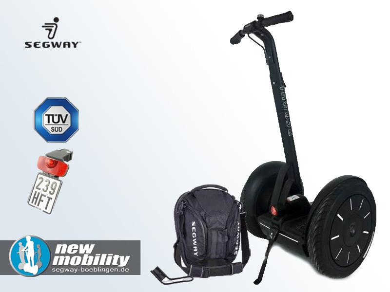 Abverkauf mehrere Segway i2SE ab 7.290€