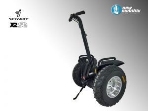 Segway kaufen - hier das Offroad Modell PT x2SE