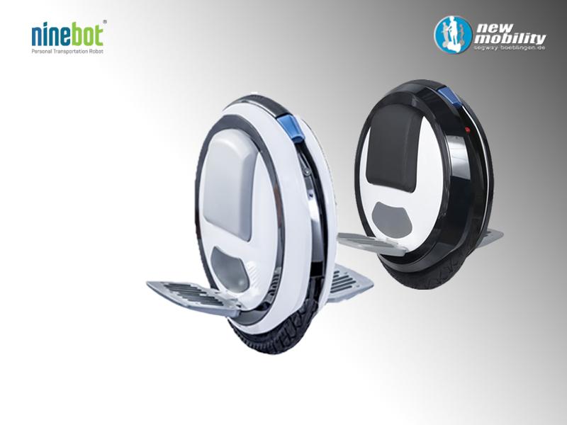 Elektrisches Einrad von Ninebot kaufen - diverse Modelle zur Auswahl