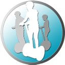 Logo Icon Segway Böblingen - Ihr Segway Vertragshändler seit