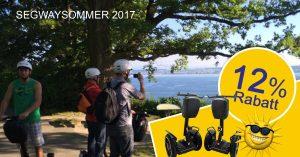 Segway kaufen - Sommeraktion 207 bei segway-boeblingen.de