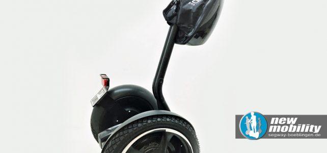 Segway Gebraucht // Modell i2 / #70123