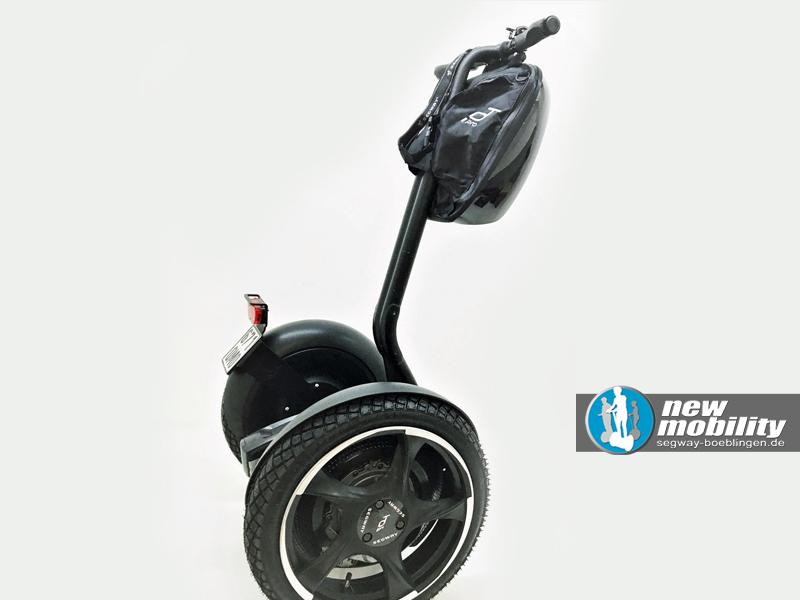 Segway Gebraucht // Modell i2 / #70130