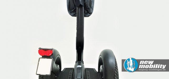 Segway Gebraucht // Modell i2 / #70127