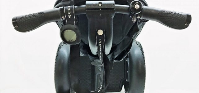 Segway Gebraucht // Modell i2 / #70124