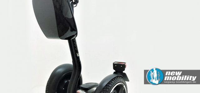 Segway Gebraucht // Modell i2 / #70131