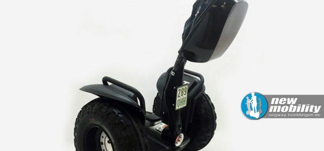 Segway Gebraucht // Modell x2 / #70003