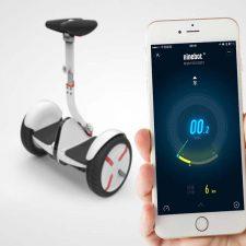Mini Segway kaufen - Ninebot mini mit SmartphoneApp
