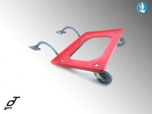 Segway kaufen - Als Logistik-Lösung in schmalen Gängen - erhältlich bei balanceroller.com