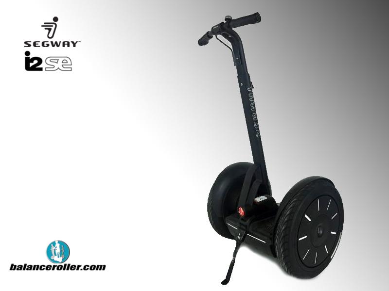 Segway kaufen - Segway PT i2SE im Original hier kaufen ab 7.999 EUR inklusive Versand