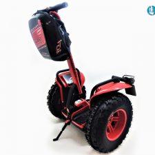 """Segway kaufen - Jetzt wird es bunt, Offroad-Umbau """"Color"""" für den Segway, erhältlich bei balanceroller.com"""