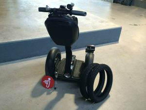 Segway günstig kaufen - Modell PT i2